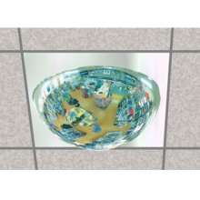 """Ceiling Panel Dome 24"""""""