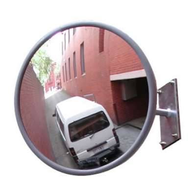 Outdoor Stainless Steel Mirrors